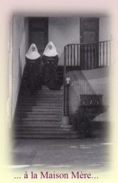 Novices à la Maison Mère