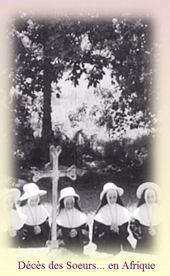 En Afrique, les soeurs meurent les unes après les autres...