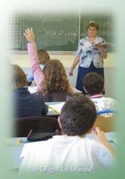 Dans l'éducation et l'enseignement
