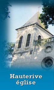 Eglise d'Hauterive