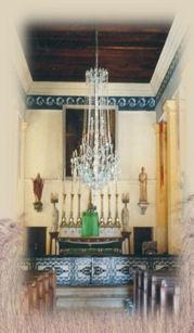 Eglise de Gorée